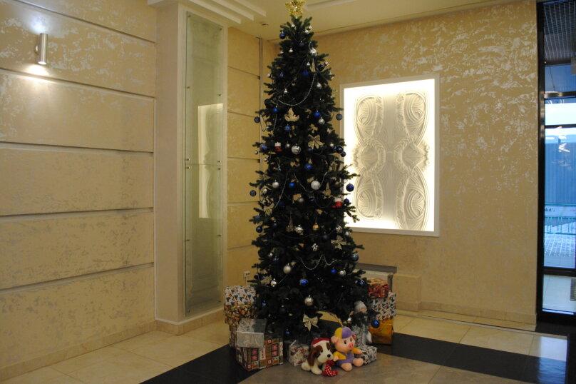 1-комн. квартира, 25 кв.м. на 2 человека, Пулковское шоссе, 14Е, Санкт-Петербург - Фотография 9