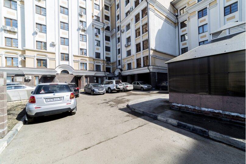 2-комн. квартира, 60 кв.м. на 5 человек, Право-Булачная улица, 47, Казань - Фотография 17