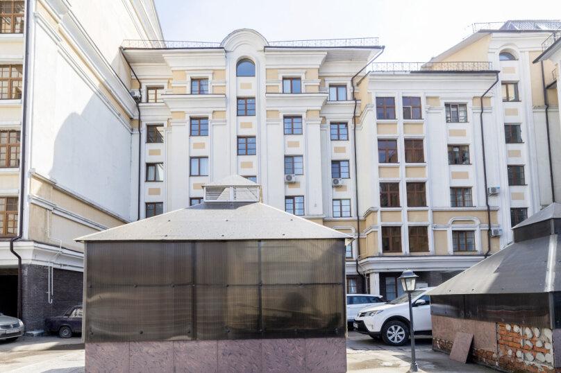 2-комн. квартира, 60 кв.м. на 5 человек, Право-Булачная улица, 47, Казань - Фотография 18