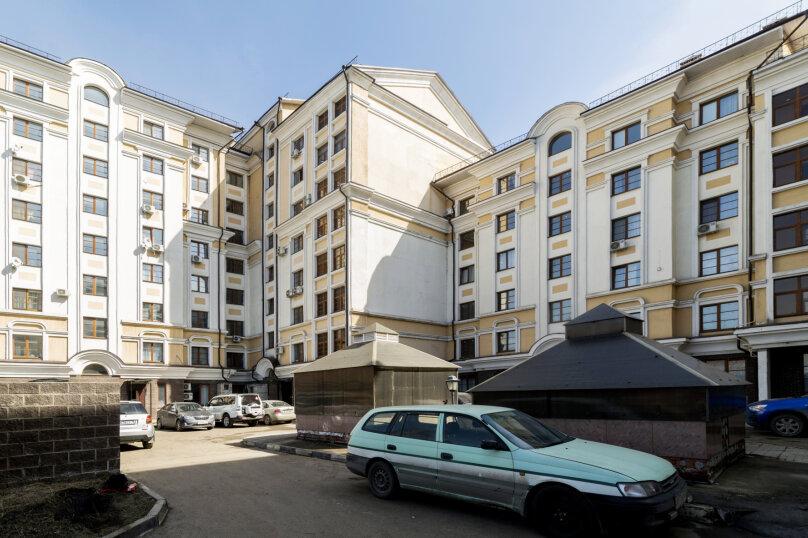 2-комн. квартира, 60 кв.м. на 5 человек, Право-Булачная улица, 47, Казань - Фотография 19