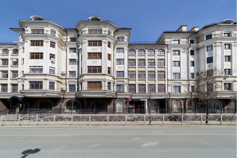 2-комн. квартира, 60 кв.м. на 5 человек, Право-Булачная улица, 47, Казань - Фотография 22