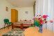 Двухместный стандартный номер с доп.местом для ребёнка до 12 лет, улица Гагарина, Береговое, Феодосия - Фотография 28