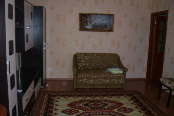 2-комн. квартира, 65 кв.м. на 5 человек, бульвар Старшинова, Динамо, Феодосия - Фотография 2