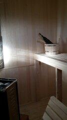 Домик-баня, 65 кв.м. на 6 человек, 2 спальни, дер. Иннолово, Славянская, 7, Санкт-Петербург - Фотография 2