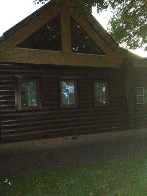 Часть дома площадью 70 м²., 90 кв.м. на 8 человек, 3 спальни