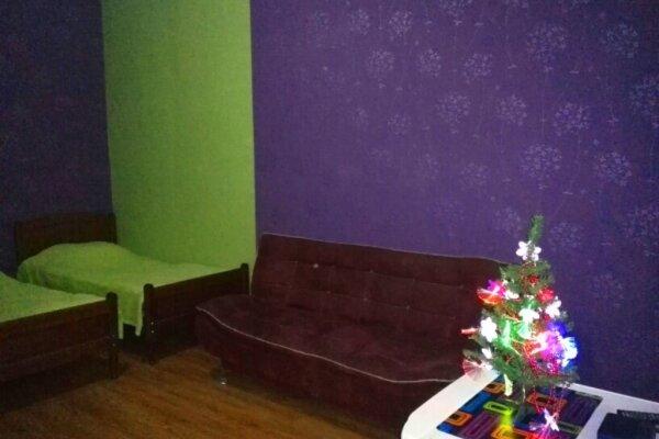 1-комн. квартира, 25 кв.м. на 3 человека, улица Михаила Цинамдзгвришвили, 53, Тбилиси - Фотография 1