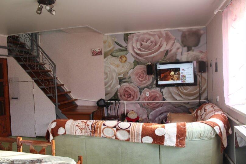 """Гостевой дом """"На Сиреневой 13"""", Сиреневая улица, 13 на 3 комнаты - Фотография 2"""