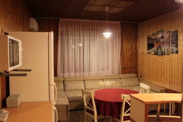 1-комн. квартира, 100 кв.м. на 5 человек, улица Толстого, Геленджик - Фотография 3