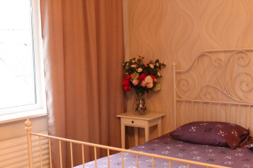3-комн. квартира, 130 кв.м. на 5 человек, улица Толстого, Геленджик - Фотография 1
