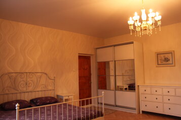 3-комн. квартира, 130 кв.м. на 5 человек, улица Толстого, Геленджик - Фотография 3