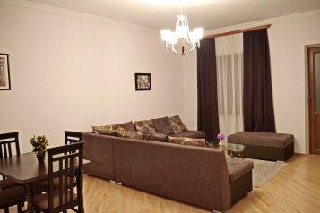 3-комн. квартира, 120 кв.м. на 6 человек, переулок Вахтанга Котетишвили, Тбилиси - Фотография 2