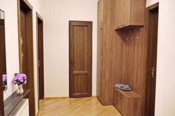 3-комн. квартира, 120 кв.м. на 6 человек, переулок Вахтанга Котетишвили, 3, Тбилиси - Фотография 4