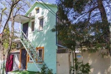 Апартаменты , 40 кв.м. на 5 человек, 2 спальни, улица Толстого, Геленджик - Фотография 1