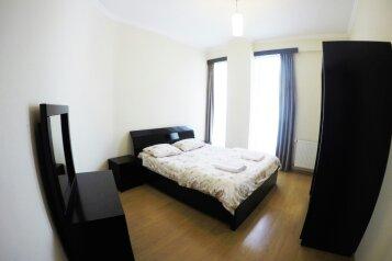 3-комн. квартира, 100 кв.м. на 5 человек, улица Павла Ингороквы, 19, Тбилиси - Фотография 3