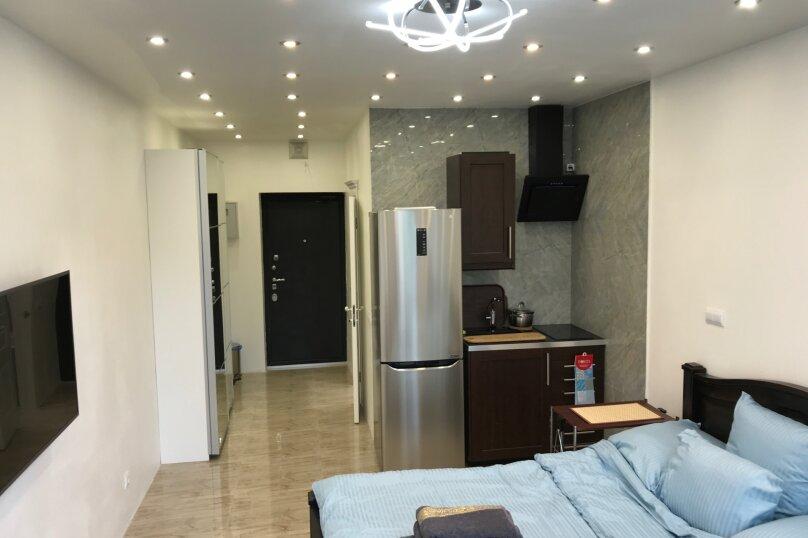 1-комн. квартира, 30 кв.м. на 3 человека, улица Савушкина, 104, Санкт-Петербург - Фотография 10