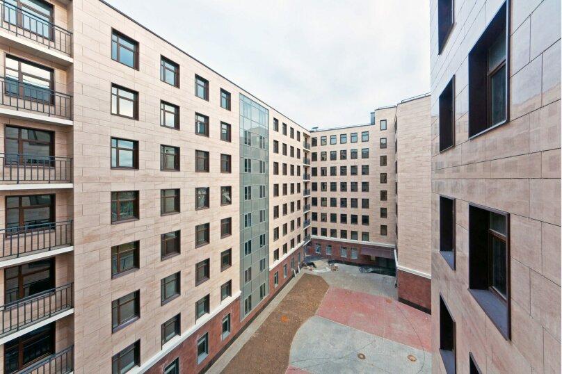 1-комн. квартира, 30 кв.м. на 3 человека, улица Савушкина, 104, Санкт-Петербург - Фотография 13
