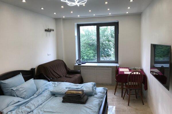 1-комн. квартира, 30 кв.м. на 4 человека, улица Савушкина, 104, Санкт-Петербург - Фотография 1