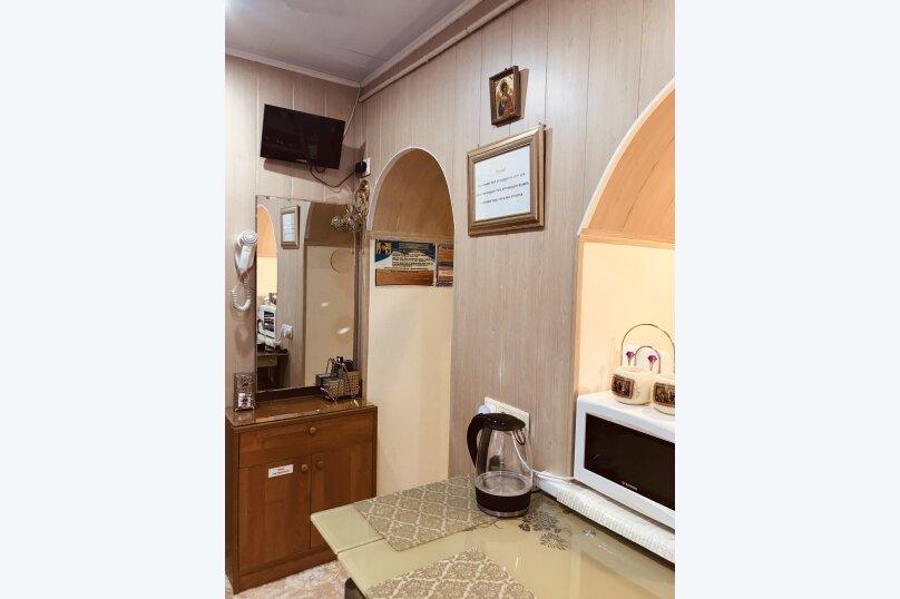 1-комн. квартира, 24 кв.м. на 2 человека, улица Софьи Перовской, 3, Кисловодск - Фотография 3