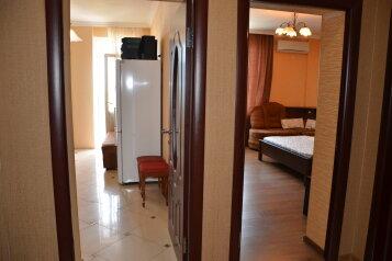 1-комн. квартира, 45 кв.м. на 5 человек, улица Просвещения, Адлер - Фотография 2