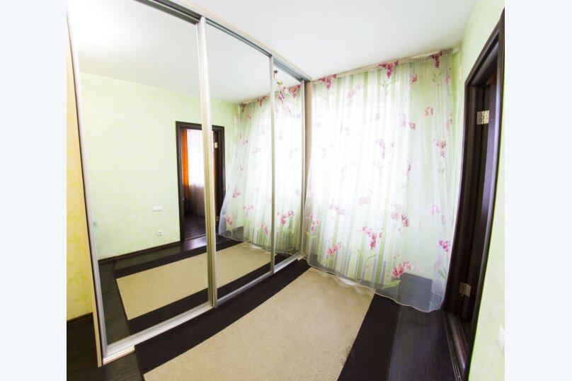 2-комн. квартира на 4 человека, Спортивный проезд, 2, Омск - Фотография 9