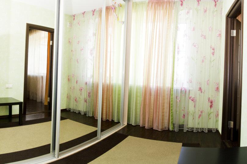 2-комн. квартира на 4 человека, Спортивный проезд, 2, Омск - Фотография 11