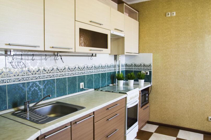 1-комн. квартира, 40 кв.м. на 3 человека, улица 25 лет Октября, 11, Омск - Фотография 12