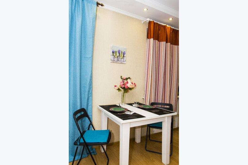 2-комн. квартира, 33 кв.м. на 4 человека, проспект Карла Маркса, 26, Омск - Фотография 3