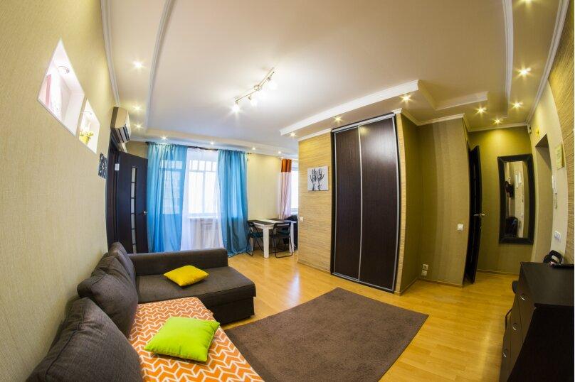 2-комн. квартира, 33 кв.м. на 4 человека, проспект Карла Маркса, 26, Омск - Фотография 9