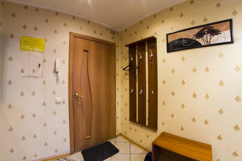 1-комн. квартира на 2 человека, улица Серова, 26, Омск - Фотография 7