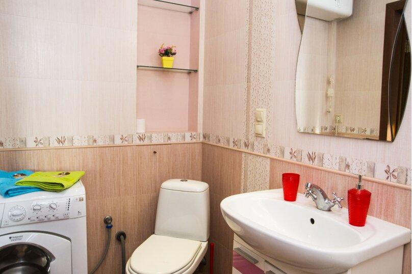 1-комн. квартира, 40 кв.м. на 3 человека, Жукова, 144, Омск - Фотография 4