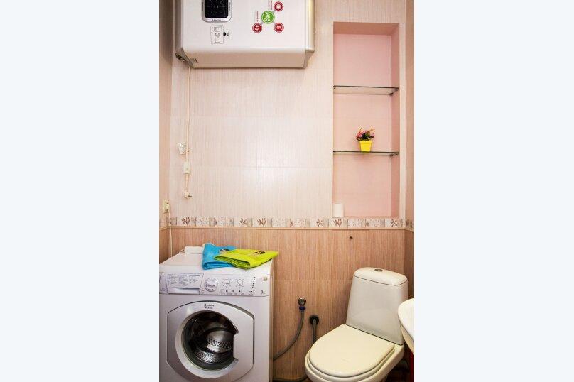 1-комн. квартира, 40 кв.м. на 3 человека, Жукова, 144, Омск - Фотография 5