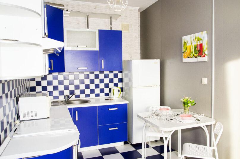 1-комн. квартира, 40 кв.м. на 3 человека, Жукова, 144, Омск - Фотография 6
