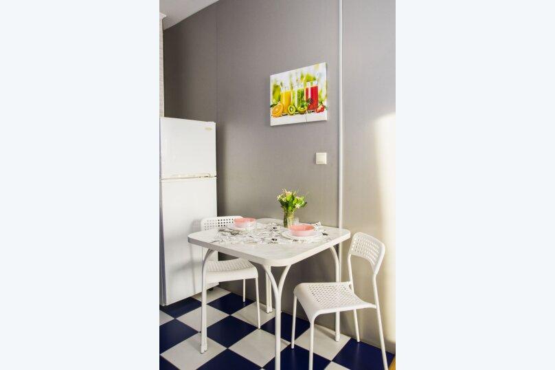 1-комн. квартира, 40 кв.м. на 3 человека, Жукова, 144, Омск - Фотография 7