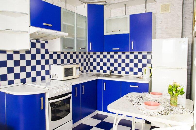 1-комн. квартира, 40 кв.м. на 3 человека, Жукова, 144, Омск - Фотография 9