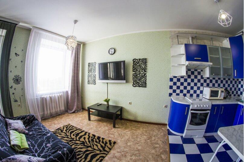 1-комн. квартира, 40 кв.м. на 3 человека, Жукова, 144, Омск - Фотография 11