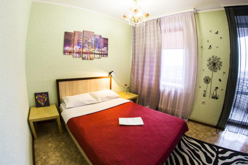 1-комн. квартира, 40 кв.м. на 3 человека, Жукова, 144, Омск - Фотография 12