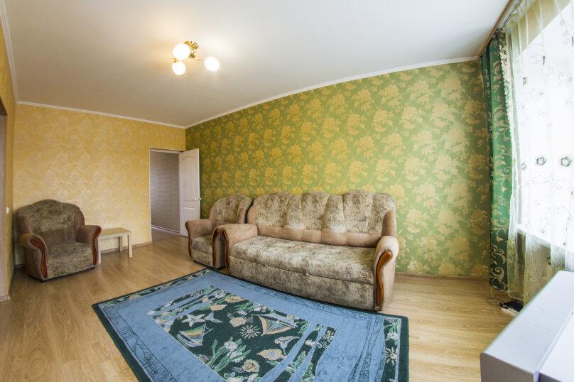 2-комн. квартира, 45 кв.м. на 4 человека, Маркса, 10А, Омск - Фотография 6