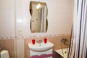1-комн. квартира, 40 кв.м. на 3 человека, Жукова, 144, Центральный округ, Омск - Фотография 3