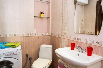 1-комн. квартира, 40 кв.м. на 3 человека, Жукова, 144, Центральный округ, Омск - Фотография 4