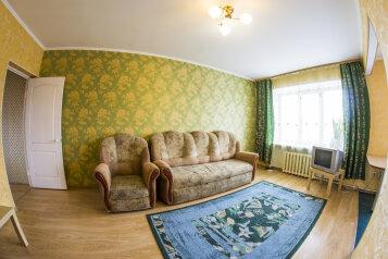 2-комн. квартира, 45 кв.м. на 4 человека, Маркса, 10А, Центральный округ, Омск - Фотография 2