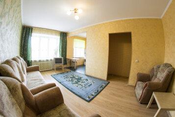 2-комн. квартира, 45 кв.м. на 4 человека, Маркса, 10А, Центральный округ, Омск - Фотография 3
