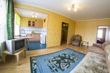 2-комн. квартира, 45 кв.м. на 4 человека, Маркса, 10А, Центральный округ, Омск - Фотография 4