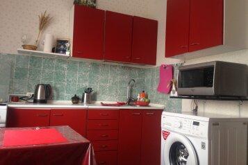 1-комн. квартира, 45 кв.м. на 4 человека, улица Карамзина, 25, Новороссийск - Фотография 2