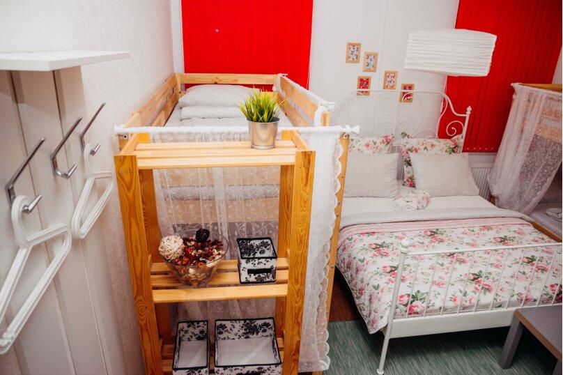"""Мини-Отель """"Nice"""", улица Татарстан, 20 на 25 номеров - Фотография 7"""