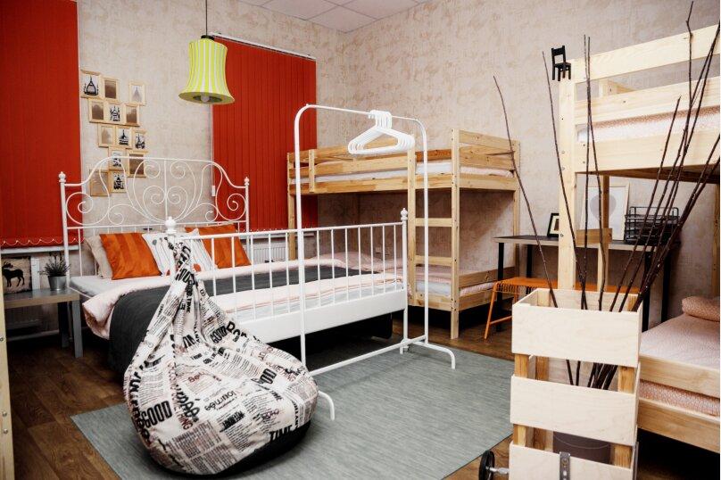 """Мини-Отель """"Nice"""", улица Татарстан, 20 на 25 номеров - Фотография 8"""