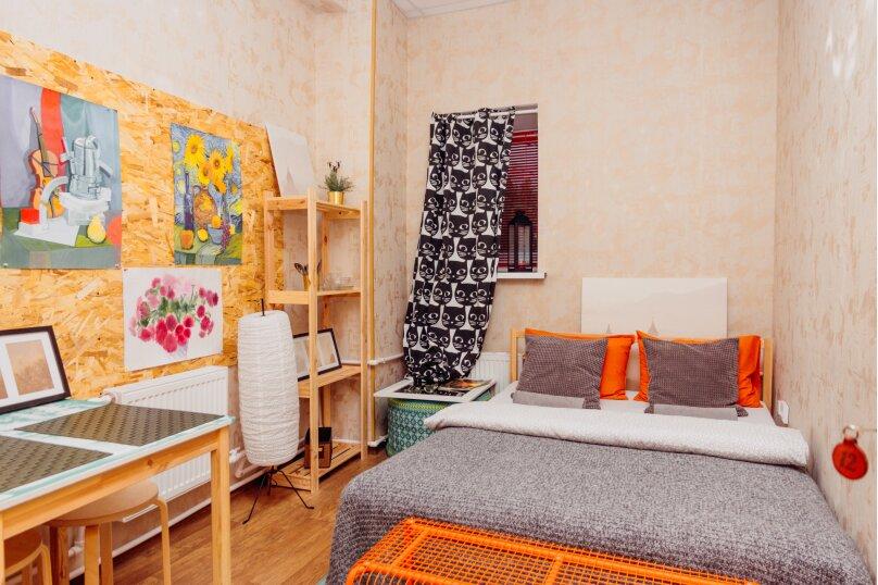 """Мини-Отель """"Nice"""", улица Татарстан, 20 на 25 номеров - Фотография 10"""