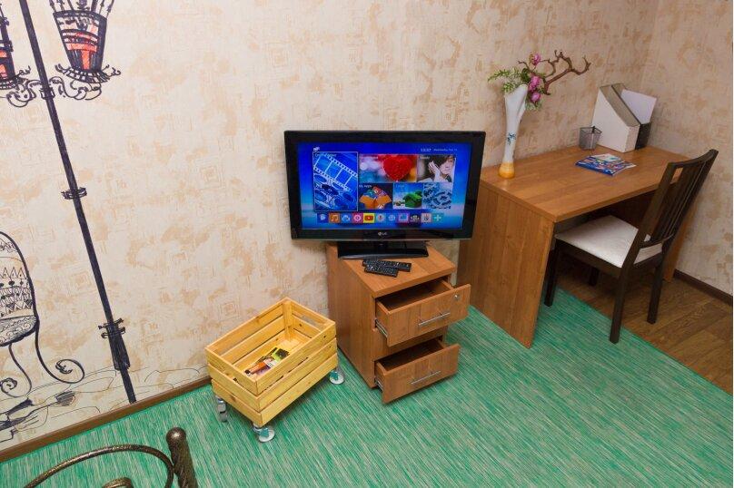 """Мини-Отель """"Nice"""", улица Татарстан, 20 на 25 номеров - Фотография 15"""
