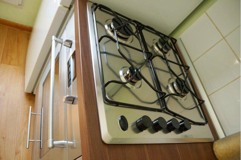 1-комн. квартира, 45 кв.м. на 3 человека, проспект Ленина, 54, Барнаул - Фотография 11