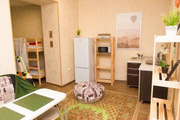 Мини-Отель, улица Татарстан, 20 на 25 номеров - Фотография 2