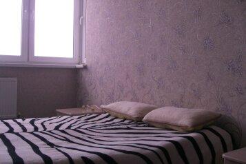 1-комн. квартира, 38 кв.м. на 4 человека, Микрорайон 12, Анапа - Фотография 4
